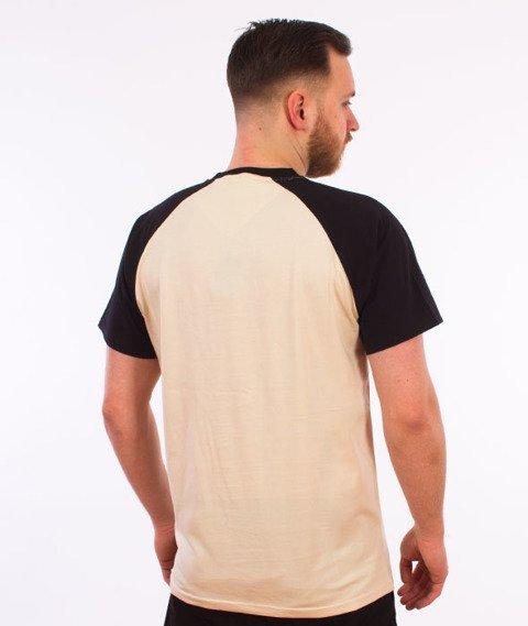 Turbokolor-Will Barras T-Shirt Vintage White