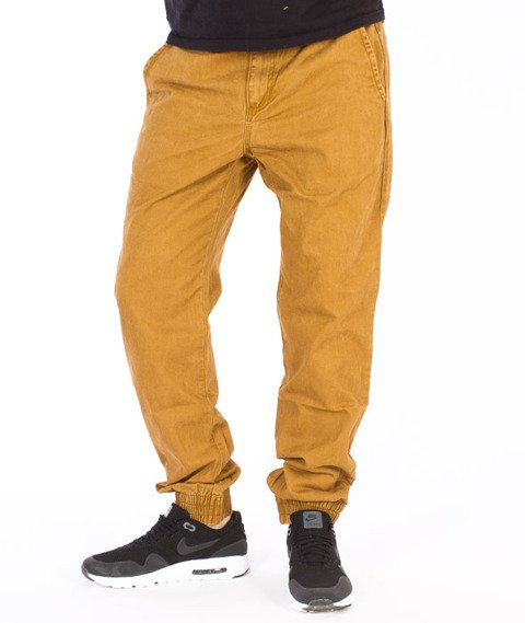 Vans-Excerpt Chino Pegg Buck Brown Pigment