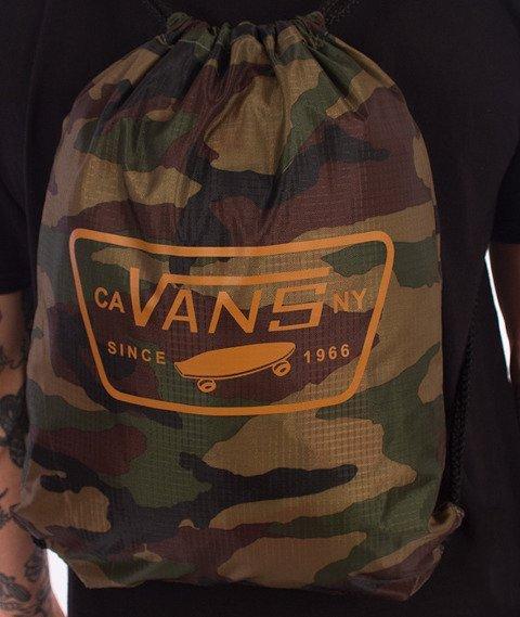 Vans-Leauge Bench Bag Classic Camo