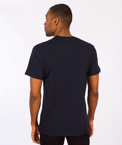 Vans-OTW T-Shirt Navy/French Blue