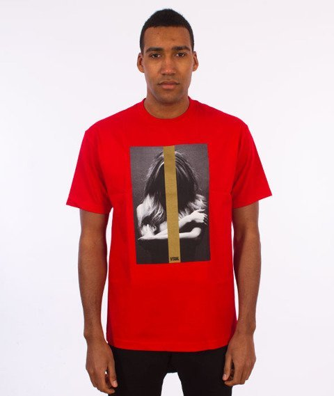 Visual-Excalibur T-Shirt Red