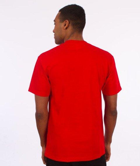 Visual-Excalibur T-Shirt Red