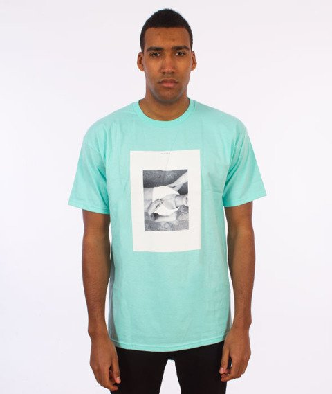 Visual-Zine T-Shirt Celedon