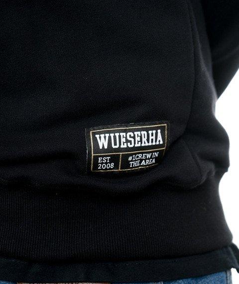 WSRH Oryginał Bluza bez kaptura Czarny