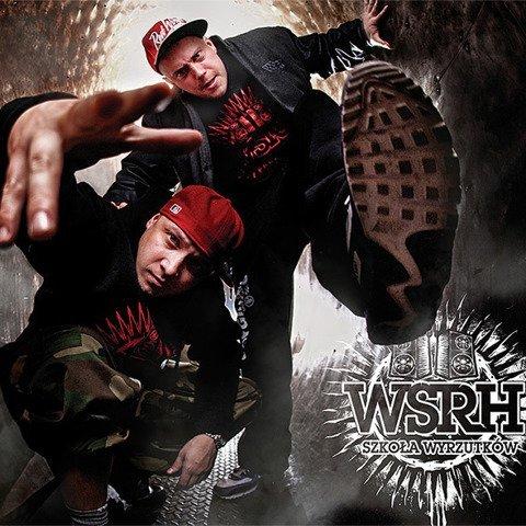 WSRH-Szkoła Wyrzutków CD