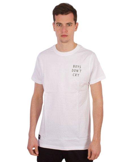 Wemoto-Cards T-Shirt White