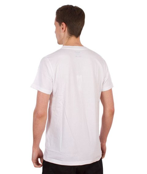 Wemoto-Shelter T-Shirt White