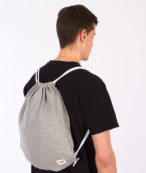 Wemoto-Suya Sports Bag Heather