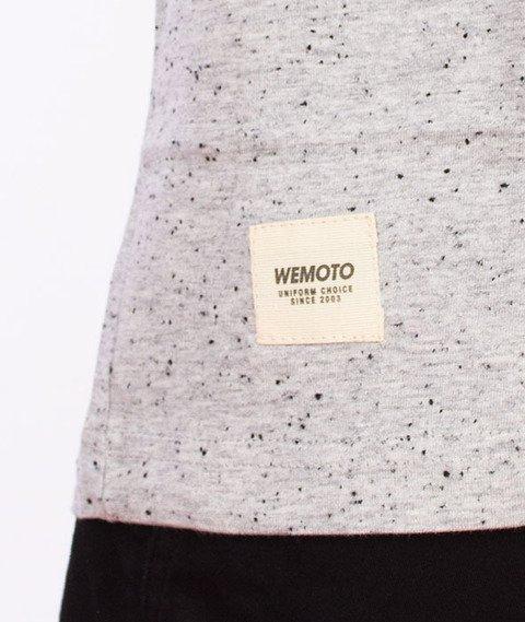 Wemoto-Vice Tank Top Heather Nep