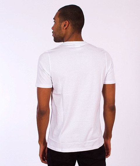 Wrung-Pocketee T-Shirt White