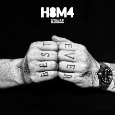 Białas-H8M4 CD