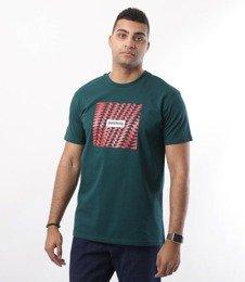 Biuro Ochrony Rapu-PragaT-shirt Zielony