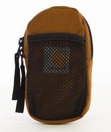 Carhartt-Slim Bag Saszetka Hamilton Brown