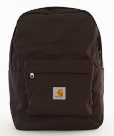 Carhartt WIP-Watch Backpack Dark Tobacco/Cinder