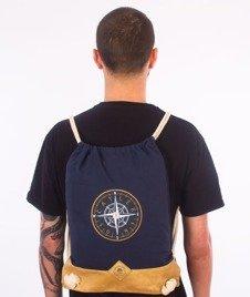 Cayler & Sons-CL Navigating Bag Navy