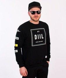 DIIL-Diil Wear Bluza Czarna
