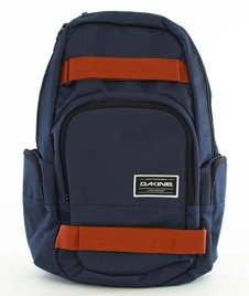 Dakine-Atlas 25L Backpack Darknavy