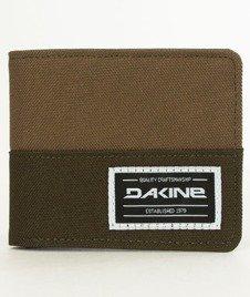 Dakine-Payback Portfel Field Camo