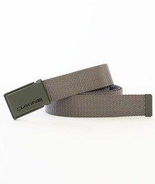 Dakine-Rail Belt Gunmetal