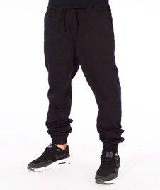 Diamante-Classic Jogger RM Spodnie Czarne