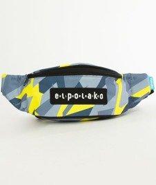 El Polako-Triangle Moro Yellow Nerka