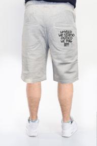 El Polako UWSDWF Spodnie Dresowe Fit Szary