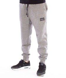 Elade-Mini Box Spodnie Dresowe Szare