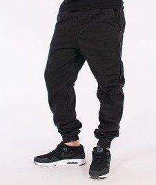 Equalizer-Jogger Jeans Black
