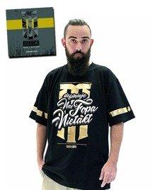 Familia Wear-Fopa i Nietakt T-Shirt Czarny