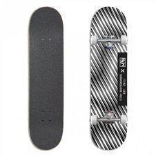 Fish Skateboards Deskorolka Kompletna ERROR No.2 8.0