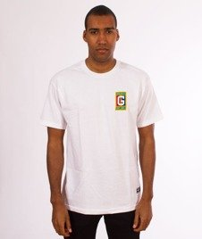 Grizzly-Off the Court T-Shirt White