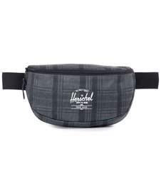 Herschel-Sixteen Hipsack Plaid  [10016-00754]