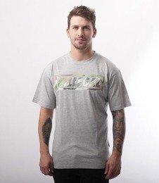 Illegal-Moro T-Shirt Szary