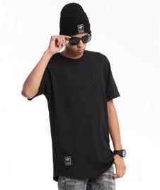 Lucky Dice-Basic Long T-shirt Czarny