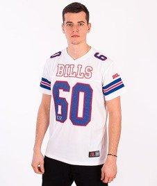Majestic-Buffalo Bills T-shirt White