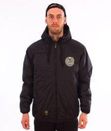 Mass-Base Jacket Kurtka Jesienna/Zimowa Black