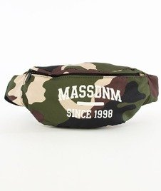 Mass-Campus Hip Case Nerka Woodland Camo