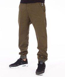 Mass-Classics Jogger Pants Spodnie Khaki