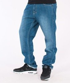 Mass-Glory Regular Fit Jeans Light Blue