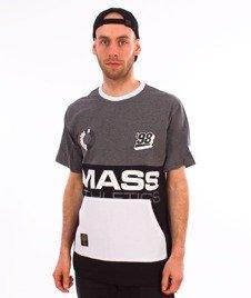 Mass-Meeting T-shirt Grey
