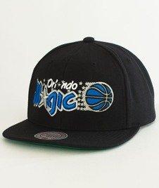 Mitchell & Ness-Orlando Magic Solid Team Snapback NZ979