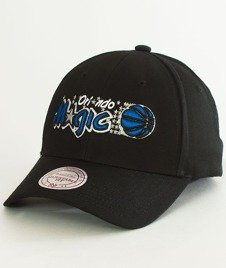 Mitchell & Ness-Orlando Magic Team Logo Low Pro INTL154