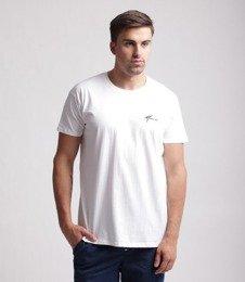 Moro Sport Mini Paris T-Shirt Biały