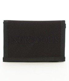 Nervous-Classic FA18 Portfel Black