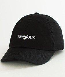 Nervous-Dad Su18 Classic Snapback Black