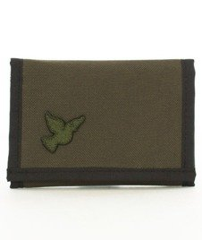 Nervous-Patch FA18 Portfel Olive