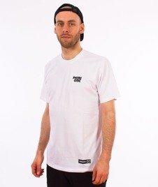 Patriotic-CLS Mini T-shirt Biały
