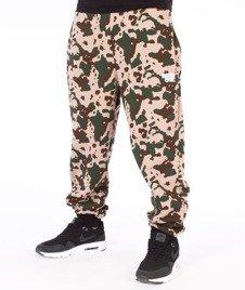 Patriotic-CLS Spodnie Dresowe Camo