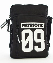 Patriotic-Mesh09 Listonoszka Czarna