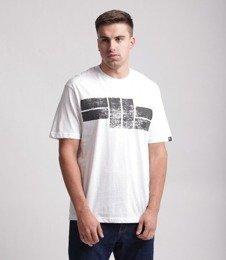 Pit Bull West Coast-Classic Logo T-Shirt Biały